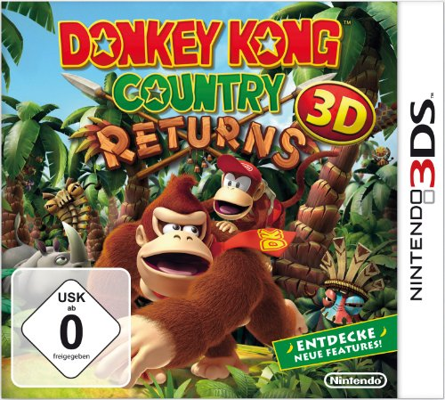 - 61B2l0UFB3L - Donkey Kong Country Returns 3D