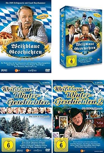 1+2 Set (19 DVDs)