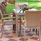 Gardigo Katzen-Verdufter 300 g Granulat, Katzen-Stopp, Katzenabwehr, Katzenschreck - 8