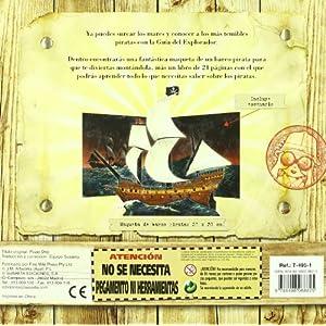 Piratas (Guía del explorador)