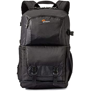 Lowepro Fastpack BP 250 AW II Housse pour Appareil Photo Noir