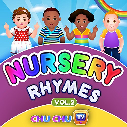 ChuChu TV Nursery Rhymes & Son...