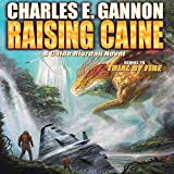 Raising Caine: Caine Riordan, Book 3