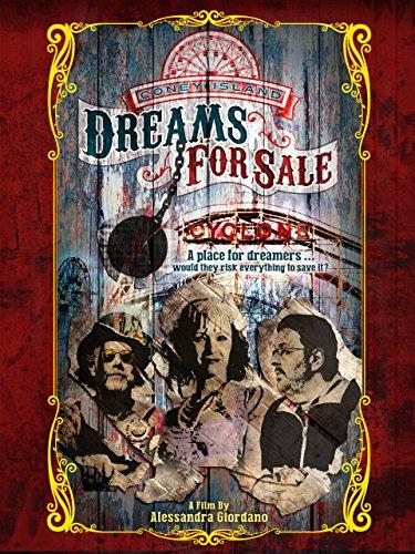 Coney Island: Dreams for Sale