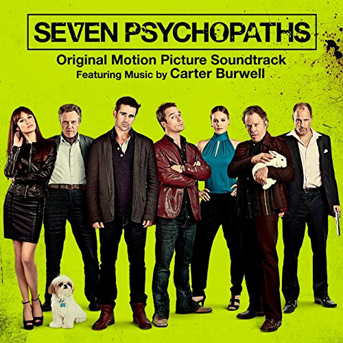 Seven Psychopaths (Original Mo...