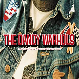 Thirteen Tales From Urban Bohemia by Dandy Warhols (B00004TA8K) | Amazon price tracker / tracking, Amazon price history charts, Amazon price watches, Amazon price drop alerts