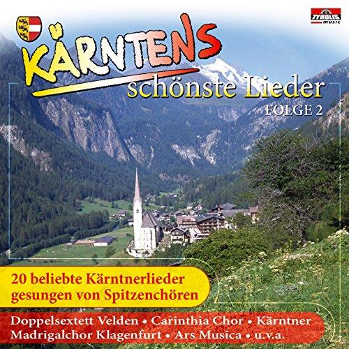 Kärntens schönste Lieder Folge 2