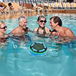 BassPal Shower Speaker, IPX7 Waterproof Portable Wireless Bluetooth 4.0 Speakers with Super Bass and HD Sound, Perfect Speaker for Beach, Pool, Kitchen & Home 13