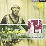 Electric Highlife: Sessions from the Bokoor Studios