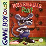 GameBoy Color - Reservoir Rat