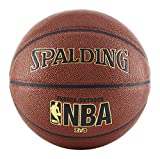 Spalding NBA Zi/O Indoor/Outdoor Basketball–Offizielle Größe 7(74,9cm)