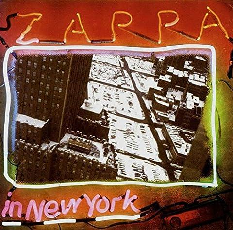 Zappa In New York - Zappa In New