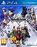 Kingdom Hearts 2.8 HD PS4