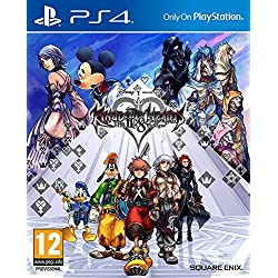 Kingdom Hearts HD 2.8 Final Chapter Prologue - Standard Edition