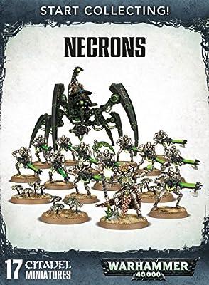 Start Collecting! Necrons 70-49 - Warhammer 40,000