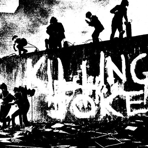 Killing Joke: Killing Joke (Audio CD)