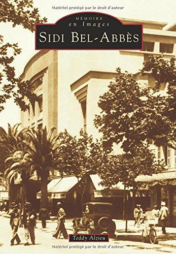 Sidi-Bel-Abbès par Teddy Alzieu