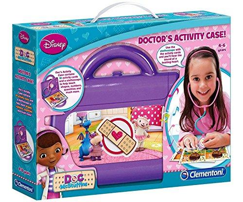 s Doctor 's Activity Case-clémentoni 61239 ()