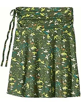 Lithia Skirt Wilder: Camp Verde