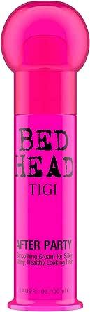 TIGI Bed Head After Party Crema Lisciante, per Capelli Setosi, Luminosi e dall'Aspetto Sano