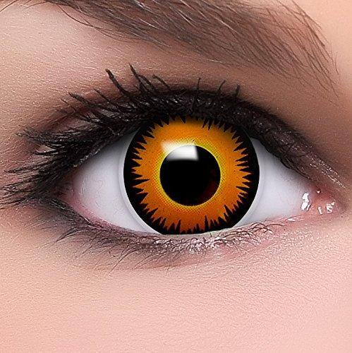farbige-kontaktlinsen-lowe-in-orange-kombilosung-behalter-top-linsenfinder-markenqualitat-1paar-2-st