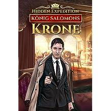 Hidden Expedition: König Salomons Krone [PC Download]