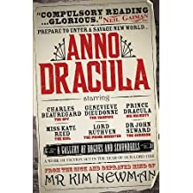Anno Dracula by Kim Newman (2011-05-24)