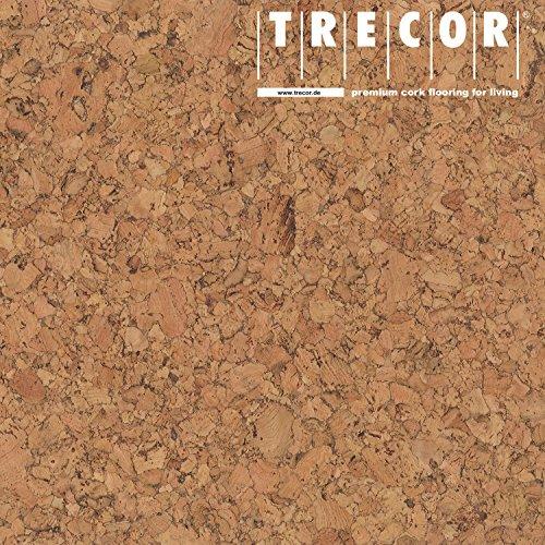 "Korkboden ""Ferrara"" - Korkfertigboden mit CLIPEX Klicksystem mit Keramiklack oder Hartwachsöl Oberfläche (Keramiklack)"