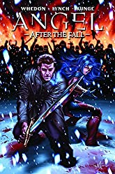 Angel: After the Fall Volume 3 (Angel (IDW Unnumbered)) by Joss Whedon (2011-10-18)