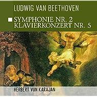 Symphonie Nr. 2, Klavierkonzert Nr. 5