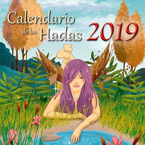 Calendario de las Hadas 2019 (AGENDAS)