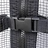 Ultrasport Sicherheitsnetz für Gartentrampolin Ultrasport / Ultrafit Jumper Blau (Modelle bis Mai 2014), 251 - 430 cm, 305cm - 3