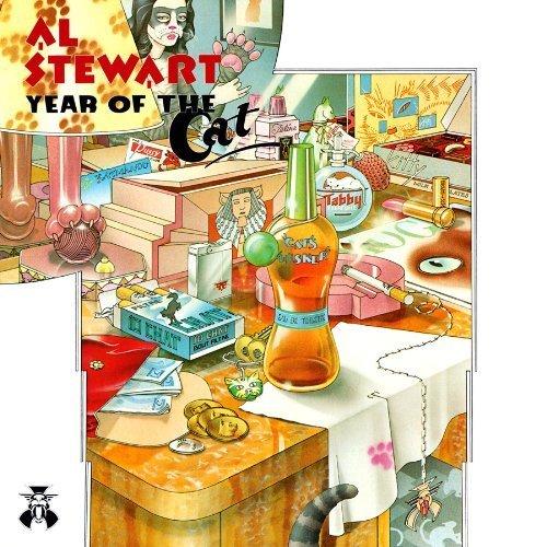 Year Of The Cat & Modern Times by Al Stewart (2013-05-03) -