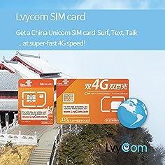 Chinesische SIM Karte 6 GB...