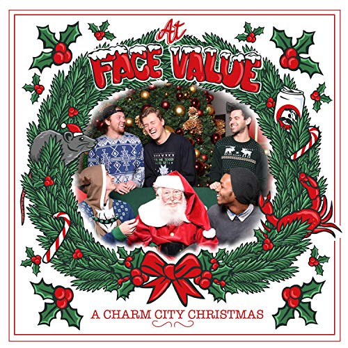 A Charm City Christmas [Explicit]