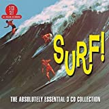 Surf - the Absolutely..