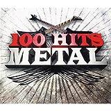 100 Hits Metal (Coffret 5 CD)