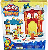Play-Doh B3415EU40 Arts & Crafts  ,Multi color