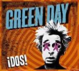 Green Day: Dos!+T-Shirt l (Audio CD)