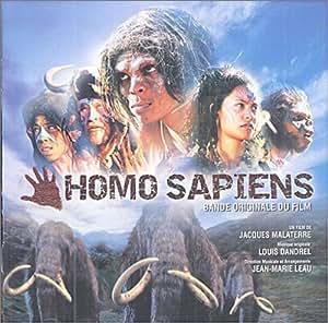 Homo Sapiens (Bof) [Import anglais]