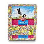 Kaytee Clean & Cozy Super Absorbent Paper Bedding for Cages, Hamster, Gerbil, Mice, Rabbit, Guinea Pig, 12.3 Litre… 6