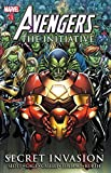 Image de Avengers: The Initiative Vol. 3: Secret Invasion