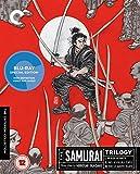 Samurai Trilogy [Criterion Collection] [Blu-ray]