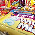 The Best Ever Retro Sweets MEGA Treasure Gift Box - The Original Sweet Shop in a Box! - Jam Packed With the Best, Most Mouthwatering Retro Sweets. Perfect Inexpensive Birthday Gift, Get Well Soon, Congratulations, Christmas Present, Secret Santa or Annive