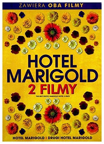 RIGOLD HOTEL 1&2 (BOX) [2DVD] [Region 2] (English audio) ()