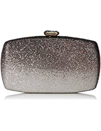 Lino Perros Women's Clutch (Black)