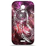 Housse Coque Etui Wiko Darkmoon silicone gel Protection arrière -...