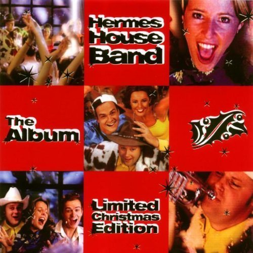 Album-ltd. Christmas edition (2001) by Hermes House Band (Hermes House Band-das Album)