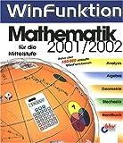 WinFunktion Mathematik 2001/2002 - Mittelstufe Bild