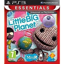 Little big planet - Collection essentials